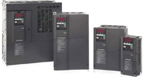 Variable Speed Drive FR-A800