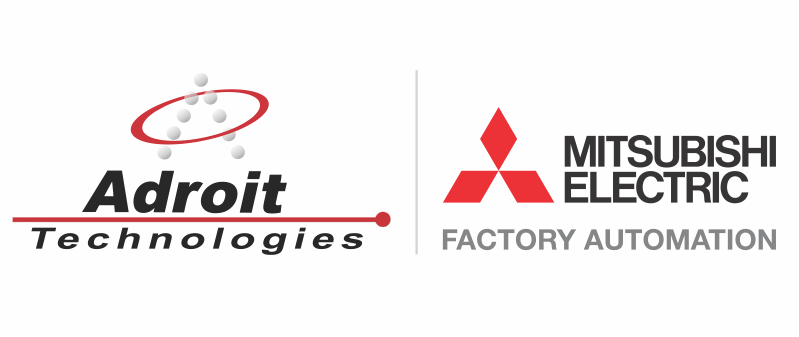 Open Automation Software and Hardware - Adroit Technologies
